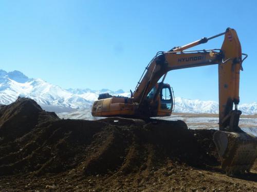 Excavation Works-23