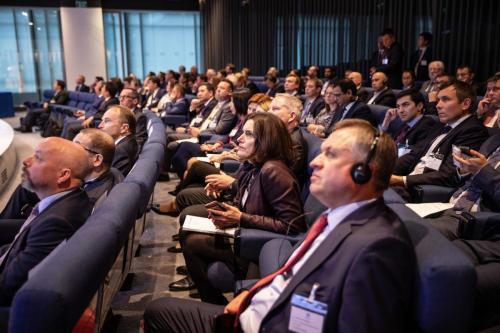Kyrgyz Investment ForumLondon12/11/19