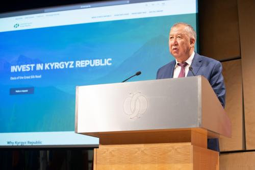 Kyrgyz Investment Forum-47