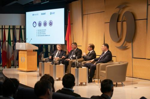 Kyrgyz Investment Forum-91